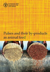 Cover Pulses and their By-products as Animal Feed