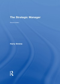 Cover Strategic Manager