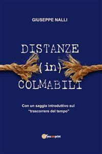 Cover Distanze (in)colmabili