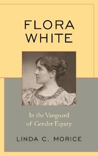 Cover Flora White