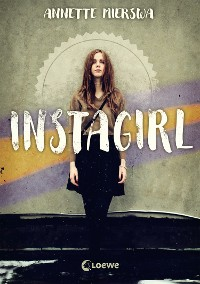 Cover Instagirl