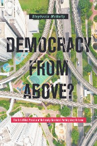 Cover Democracy From Above?
