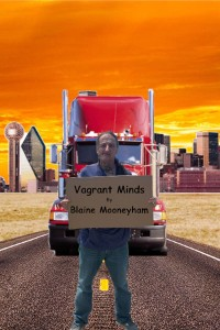 Cover Vagrant Minds