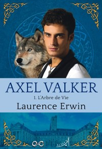 Cover Axel Valker - Tome 1