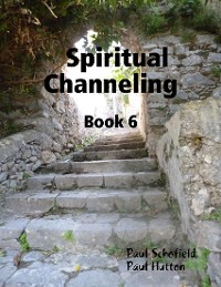 Cover Spiritual Channeling Book 6