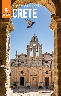Cover The Rough Guide to Crete (Travel Guide eBook)