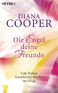Cover Die Engel, deine Freunde