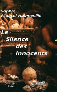 Cover Le Silence des Innocents