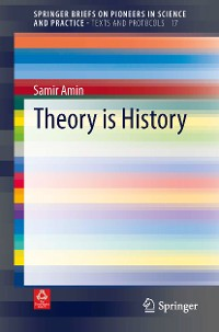 Cover Theory is History