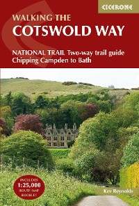 Cover The Cotswold Way