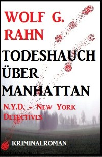 Cover Todeshauch über Manhattan
