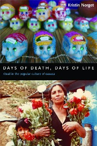 Cover Days of Death, Days of Life