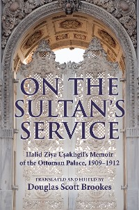 Cover On the Sultan's Service