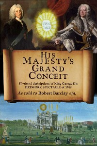 Cover His Majesty's Grand Conceit