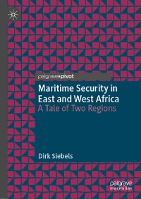 Cover Maritime Security in East and West Africa