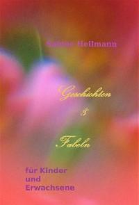 Cover Geschichten & Fabeln