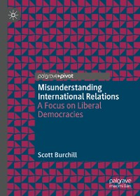 Cover Misunderstanding International Relations