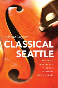 Cover Classical Seattle