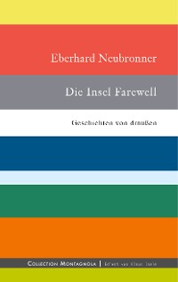 Cover Die Insel Farewell