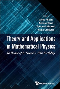 Cover Theory And Applications In Mathematical Physics: In Honor Of B Tirozzi's 70th Birthday