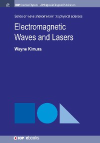 Cover Electromagnetic Waves and Lasers