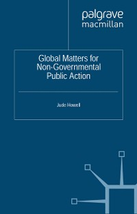 Cover Global Matters for Non-Governmental Public Action