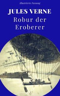 Cover Robur der Eroberer
