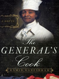 Cover The General's Cook