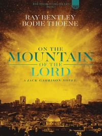 Cover On the Mountain of the Lord