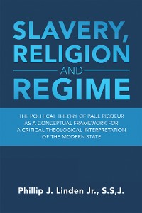 Cover Slavery, Religion and Regime