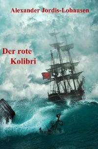 Cover Der Rote Kolibri