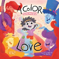 Cover A Color Named Love