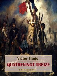 Cover Quatrevingt-treize