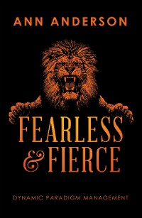 Cover Fearless and Fierce