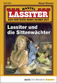 Cover Lassiter 2451 - Western