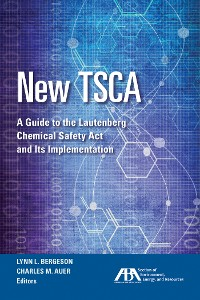 Cover New TSCA