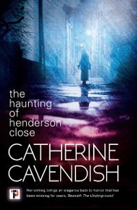 Cover Haunting of Henderson Close