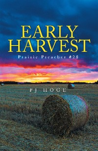 Cover Early  Harvest