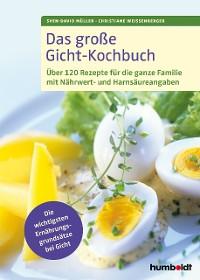 Cover Das große Gicht-Kochbuch
