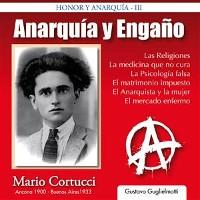 Cover Anarquía y Engaño