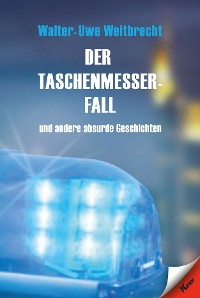 Cover Der Taschenmesserfall
