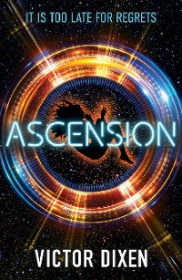 Cover Ascension