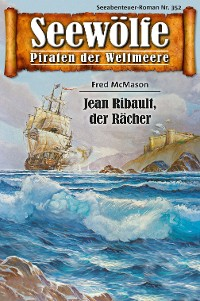 Cover Seewölfe - Piraten der Weltmeere 352