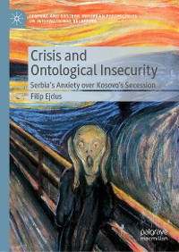 Cover Crisis and Ontological Insecurity