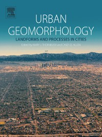 Cover Urban Geomorphology