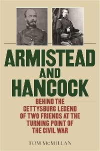 Cover Armistead and Hancock