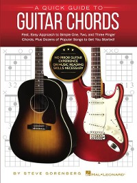 Cover A Quick Guide to Guitar Chords