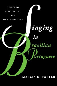 Cover Singing in Brazilian Portuguese