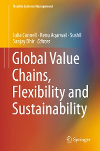 Cover Global Value Chains, Flexibility and Sustainability