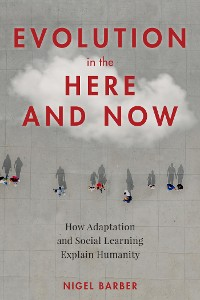 Cover Evolution in the Here and Now